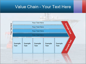 Marine Boat PowerPoint Template - Slide 27