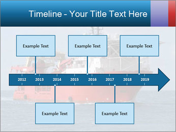 Marine Boat PowerPoint Template - Slide 28