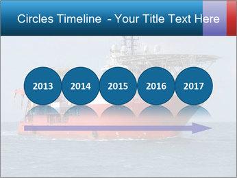 Marine Boat PowerPoint Template - Slide 29