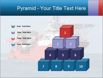 Marine Boat PowerPoint Template - Slide 31