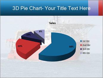 Marine Boat PowerPoint Template - Slide 35