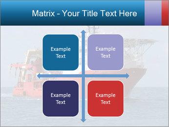 Marine Boat PowerPoint Template - Slide 37