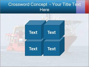 Marine Boat PowerPoint Template - Slide 39