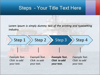 Marine Boat PowerPoint Template - Slide 4