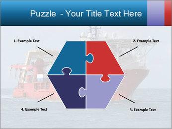 Marine Boat PowerPoint Template - Slide 40