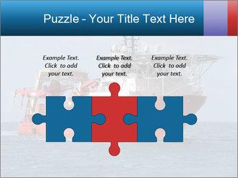 Marine Boat PowerPoint Template - Slide 42