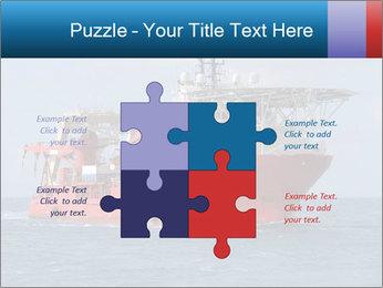 Marine Boat PowerPoint Template - Slide 43