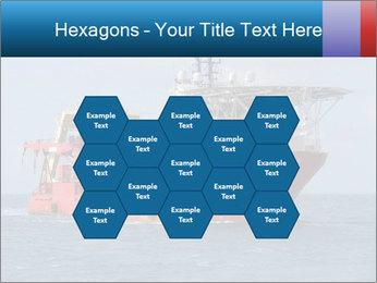 Marine Boat PowerPoint Template - Slide 44