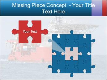 Marine Boat PowerPoint Template - Slide 45