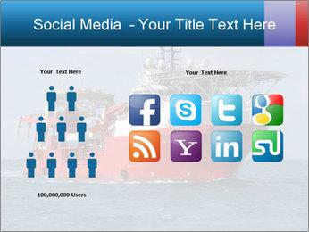 Marine Boat PowerPoint Template - Slide 5