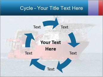 Marine Boat PowerPoint Template - Slide 62