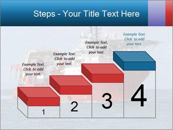 Marine Boat PowerPoint Template - Slide 64