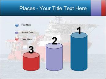 Marine Boat PowerPoint Template - Slide 65