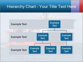 Marine Boat PowerPoint Template - Slide 67