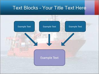 Marine Boat PowerPoint Template - Slide 70