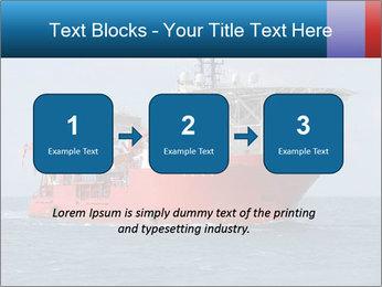 Marine Boat PowerPoint Template - Slide 71