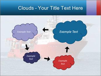 Marine Boat PowerPoint Template - Slide 72