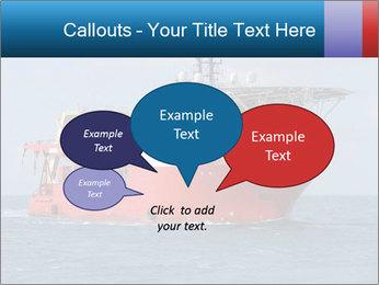 Marine Boat PowerPoint Template - Slide 73