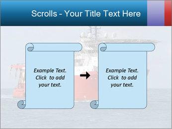 Marine Boat PowerPoint Template - Slide 74