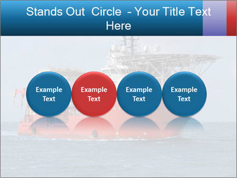 Marine Boat PowerPoint Template - Slide 76