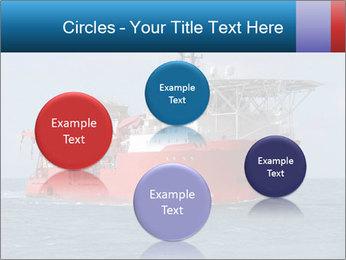 Marine Boat PowerPoint Template - Slide 77
