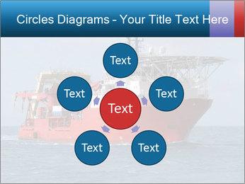 Marine Boat PowerPoint Template - Slide 78