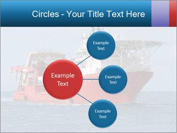 Marine Boat PowerPoint Template - Slide 79