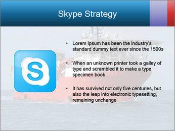 Marine Boat PowerPoint Template - Slide 8