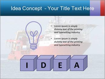 Marine Boat PowerPoint Template - Slide 80