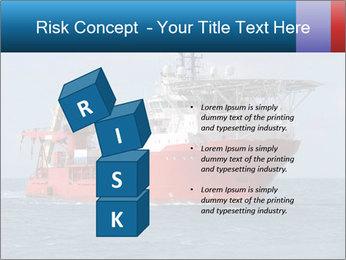 Marine Boat PowerPoint Template - Slide 81