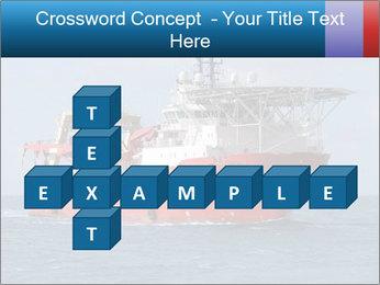 Marine Boat PowerPoint Template - Slide 82