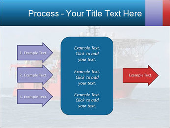 Marine Boat PowerPoint Template - Slide 85