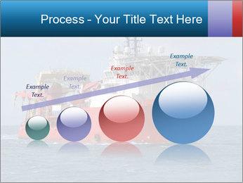Marine Boat PowerPoint Template - Slide 87