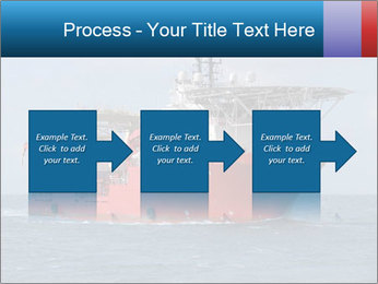 Marine Boat PowerPoint Template - Slide 88