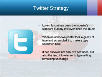 Marine Boat PowerPoint Template - Slide 9