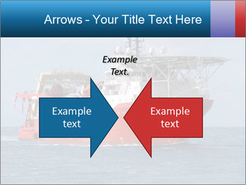 Marine Boat PowerPoint Template - Slide 90