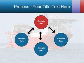 Marine Boat PowerPoint Template - Slide 91