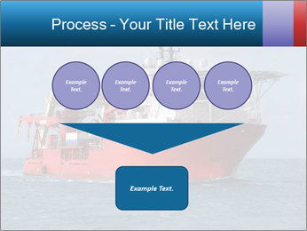 Marine Boat PowerPoint Template - Slide 93