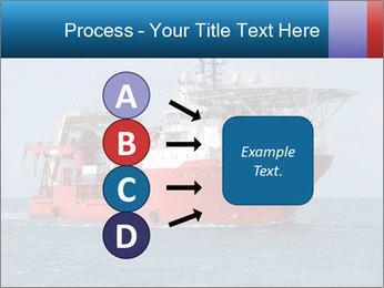 Marine Boat PowerPoint Template - Slide 94