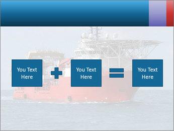 Marine Boat PowerPoint Template - Slide 95