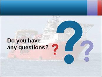 Marine Boat PowerPoint Template - Slide 96