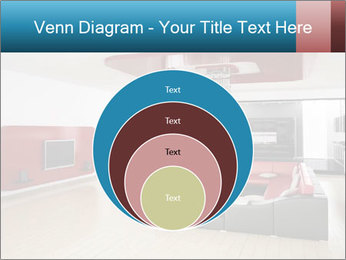 LCD TV In Living Room PowerPoint Template - Slide 34