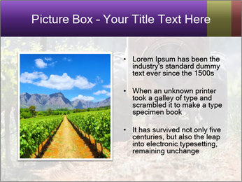 Tractor PowerPoint Template - Slide 13