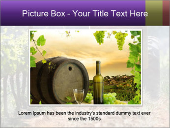 Tractor PowerPoint Template - Slide 16
