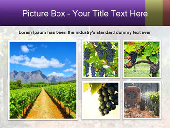 Tractor PowerPoint Template - Slide 19