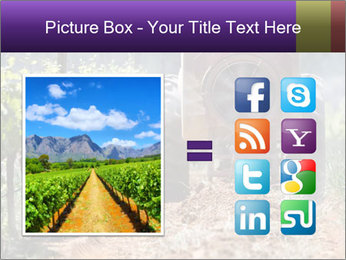 Tractor PowerPoint Template - Slide 21