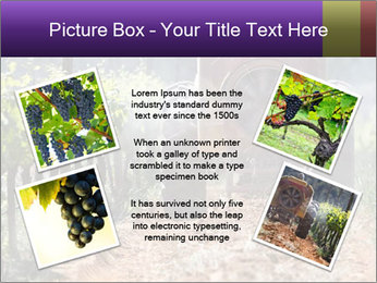 Tractor PowerPoint Template - Slide 24