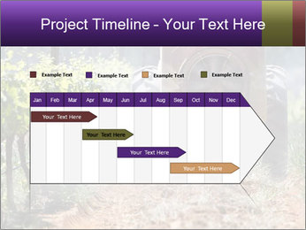 Tractor PowerPoint Template - Slide 25