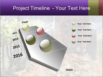 Tractor PowerPoint Template - Slide 26