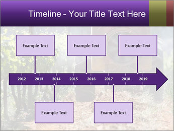 Tractor PowerPoint Template - Slide 28